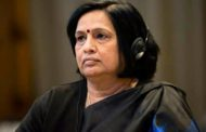 Know the First Indian Woman on a UN Law Board