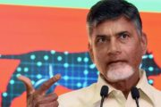 US council chose the India's AP CM as the 'Transformative Chief Minister