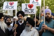 UK ATTACKS: SIKHS DOES IT YET AGIAN