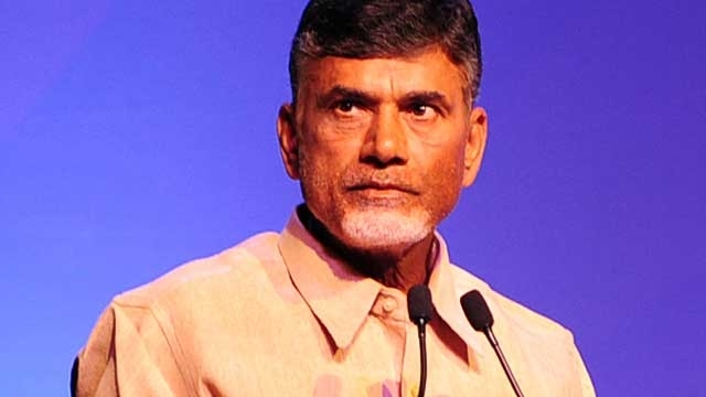 CHANDRABABU NAIDU MOST 'TRANSFORMATIVE CHIEF MINISTER'