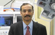 NRI stem cell scientist receives Bharat Gaurav award in the British parliament