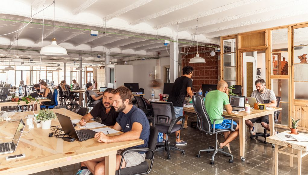 Over 13 million people will operate out of co-working spaces by 2020: JLL India