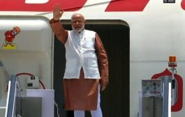 Modi's Tri-Nation Visit to South East Asia
