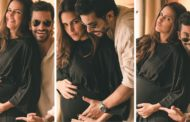 NEHA DHUPIA IS PREGNANT, ANGAD BEDI ANNOUNCED