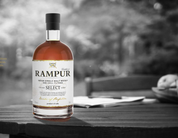 Indian whisky in the US that is worthy of your attention  - SG WorldWide Inc.