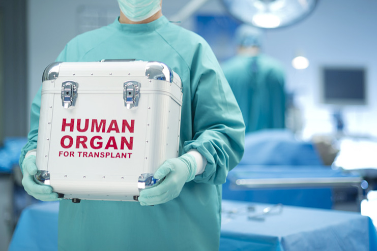 UK REVEALS NEW ORGAN DONATION PROPOSAL TO ADDRESS INDIAN-ORIGIN SCARCITIES