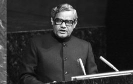 ALVIDA ATAL - The Gentler Face of Hindu Nationalism