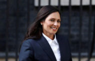Know Priti Patel, Britain's first Indian-origin Home Secretary