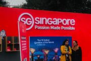 Singapore Tourism Board partners with Zomato - Get Singapore food experience in Delhi