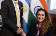 Indian Diaspora in ARGENTINA - Small in numbers, but they make a mark!