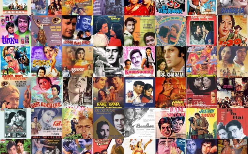 Indian movies charm millions around the world