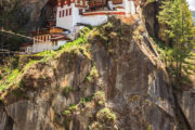 BHUTAN - Here Lies Real Happiness