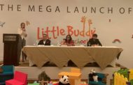 Little Buddy Kindergarten launched in Delhi