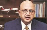 Govt appoints Rajiv Bansal as Air India CMD