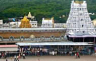 Tirumala Tirupati Devasthanams set to build Lord Venkateswara temple