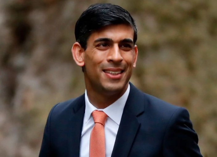 Murthy's son-in-law Rishi Sunak new UK finance minister