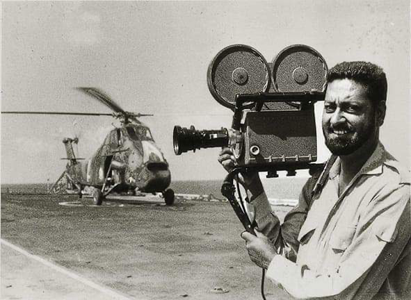 Sir Mohinder Dhillon 'Good Bye-Greatest Photo Journalist' of Africa